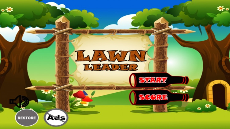 Lawn Leader - Mow That Grass