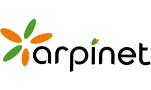 Arpinet for TV