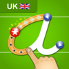 LetterSchool (UK edition) - learn to write letters and numbers