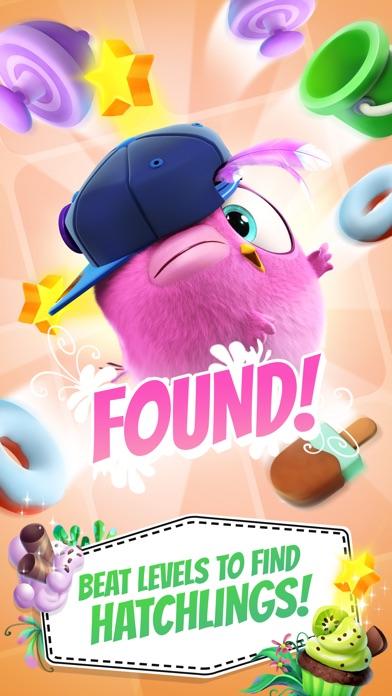 Angry Birds Match app image