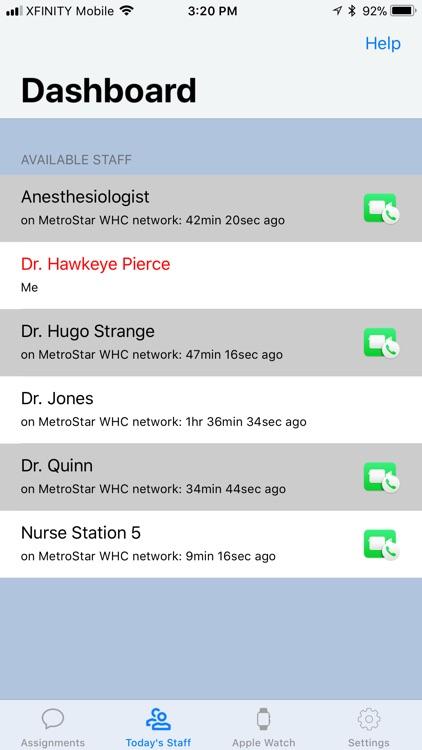 The Patient is in screenshot-3