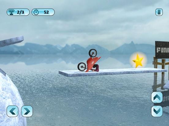 Crazy Scooter Bike Rider screenshot 9