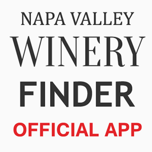 Napa Valley Winery Finder REAL ios app
