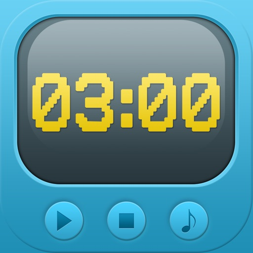 Best Interval Timer HD Pro