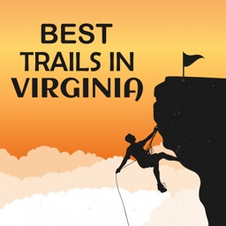 Best Trails in Virginia