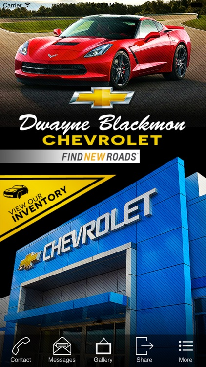 dwayne blackmon chevrolet by bfac llc appadvice