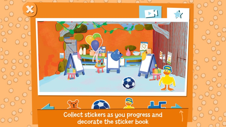 Timmy's First Words in English screenshot-4