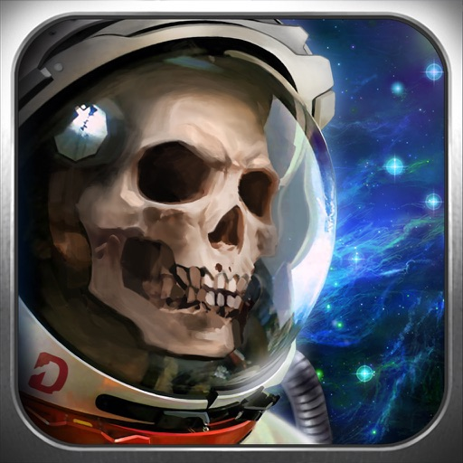 Galaxy At War Online - Strategy Battle Games