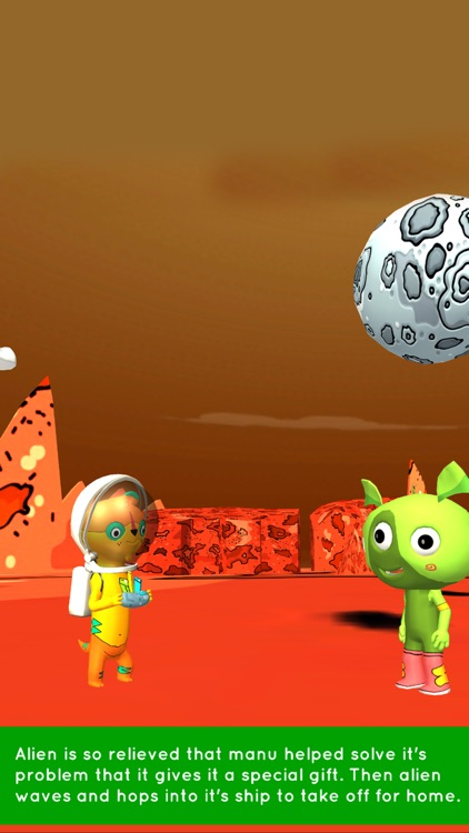 Get Qurious - Explorer Box screenshot-4