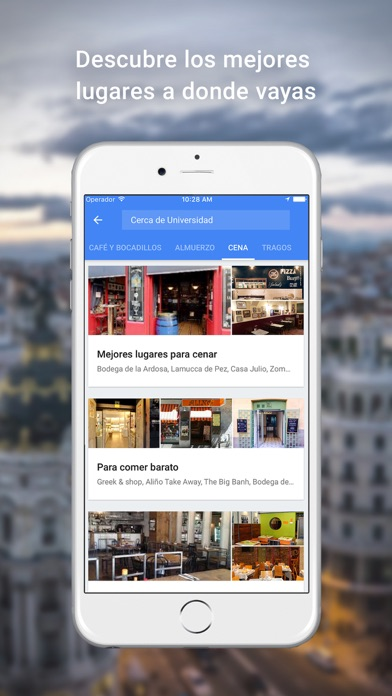 download Google Maps - GPS Navegación apps 1