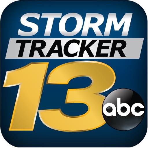 KRDO StormTracker 13 Weather iOS App