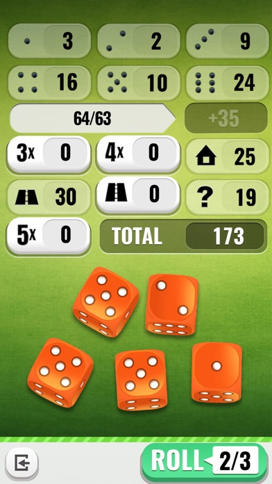 Golden Roll: The Dice Game screenshot 10