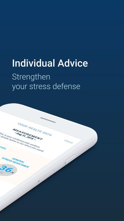 Stress Guide screenshot-4