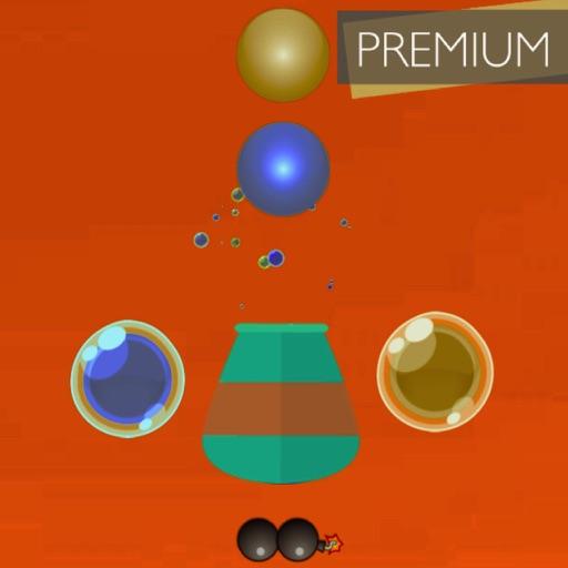 Bubbly Wobbly - Premium