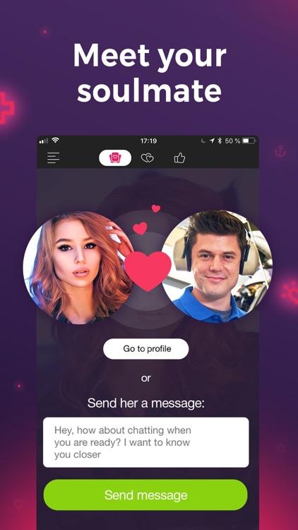 Uniform - Dating App