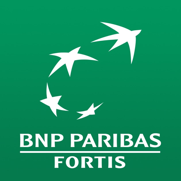 bnp paribas fortis belgium apps on the app store