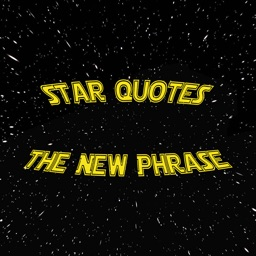 Star Quotes - the New Phrase