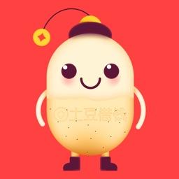 土豆借钱-小额贷款手机借钱软件