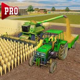 Village Farming Simulator 2018: Tractor Driver