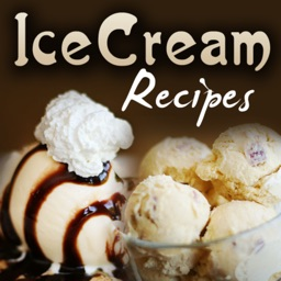 IceCream Recipes