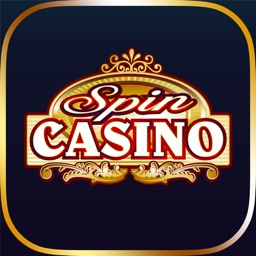 Spin Casino HD for iPhone