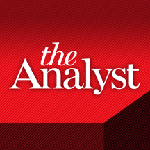The Analyst - Connecting Global Dots