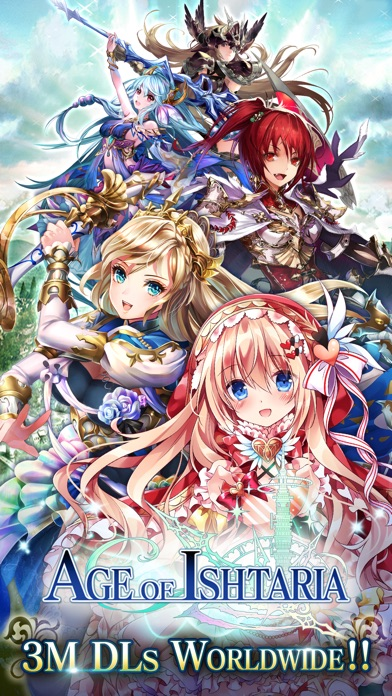 Age of Ishtaria for Pc