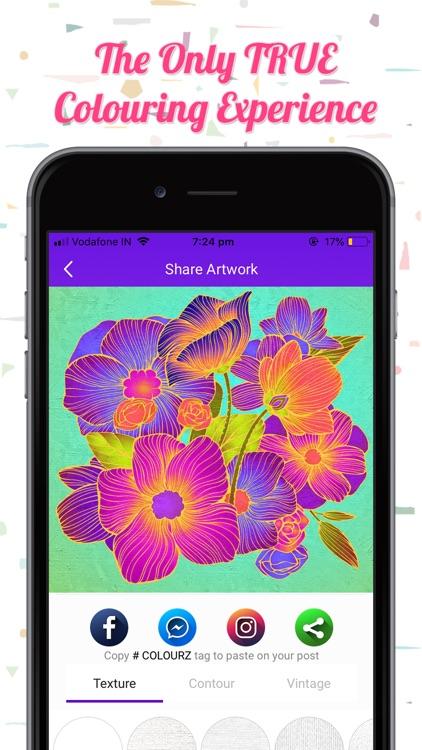 Colorify : Adult Coloring Book screenshot-8