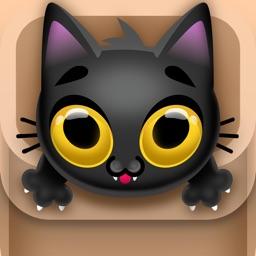 Kitty Jump!!