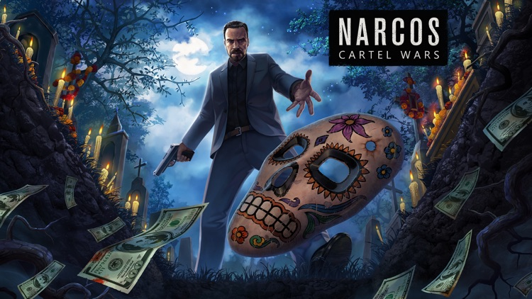 Narcos: Cartel Wars screenshot-0