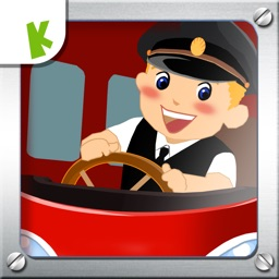 Bus Driver - Role-play Puzzle Game