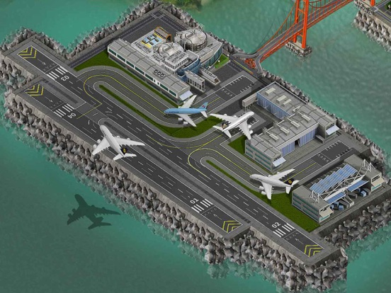 Airport developer screenshot 6