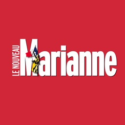Marianne — Le magazine