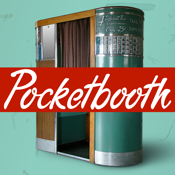 Pocketbooth Photo Booth app review