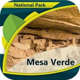Mesa Verde - In National Park