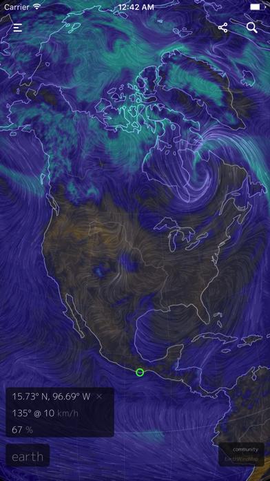 Earth Weather Liveのおすすめ画像5