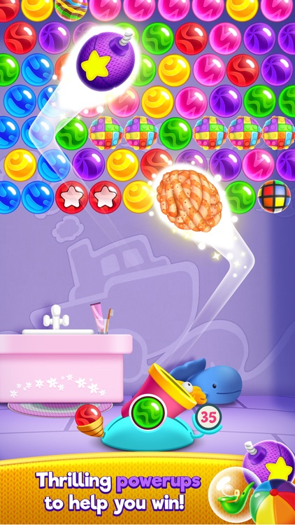 Toys Pop screenshot-4
