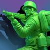 アーミーメン・ストライク-Army Men...