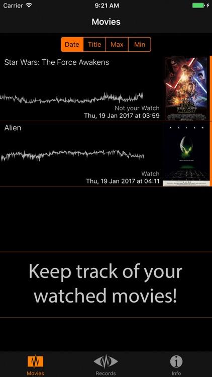 Movie Pulse screenshot-0