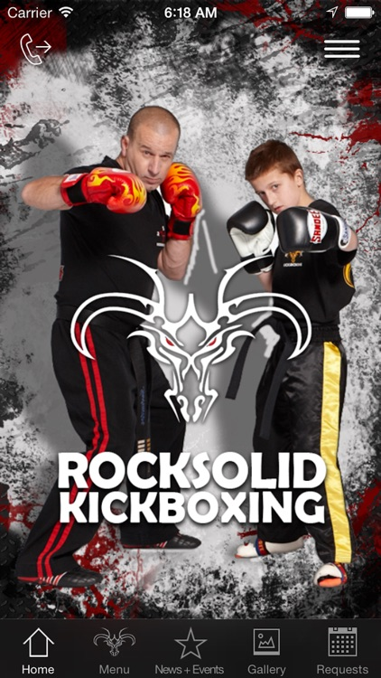 RSK Kickboxing
