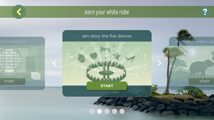 Zen Journey screenshot-4