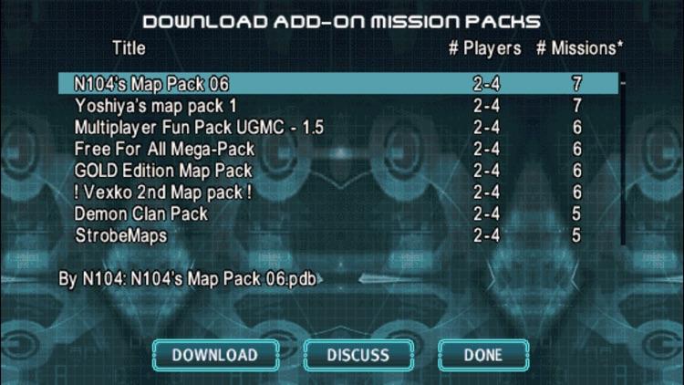 Warfare Incorporated screenshot-6