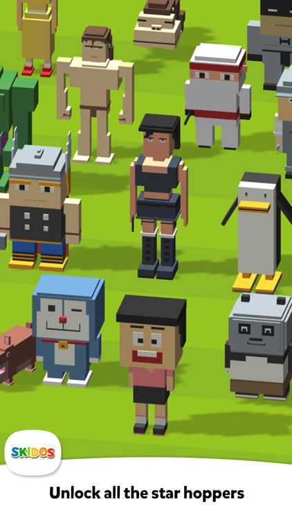 Hop Star: Kids Learning Games screenshot-5