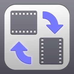 Video rotate flip hd on the app store video rotate flip hd 4 ccuart Images