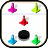 Anthony Hindle - Hockey Dribble artwork