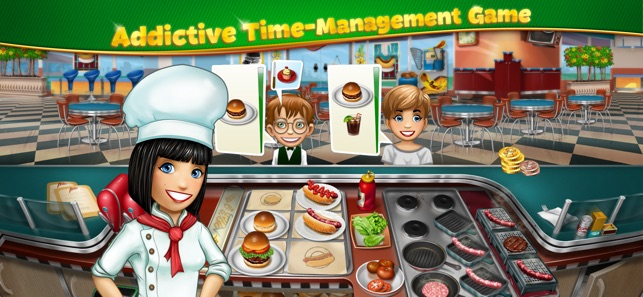 Cooking fever on the app store screenshots forumfinder Images