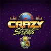 BS Crazy Streets - iPhoneアプリ