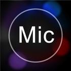 语音听写 语音到文本 icon