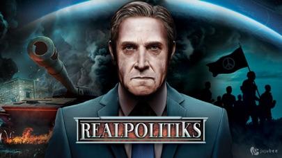 Screenshot #1 pour Realpolitiks Mobile
