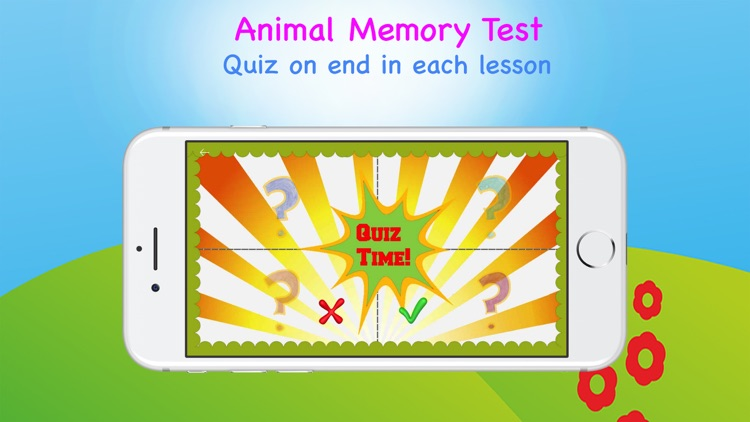 Animal Sounds Puzzles for Kids screenshot-6